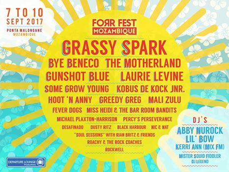 Forrfest